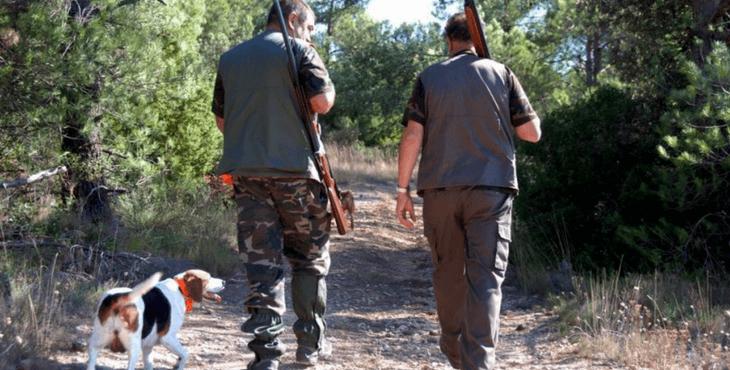Grand Est : une aide aux chasseurs
