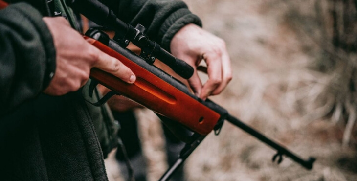 Reconfinement : dérogation pour les chasseurs ?