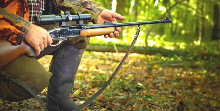 Hérault : une femme de 80 ans blessé par un chasseur