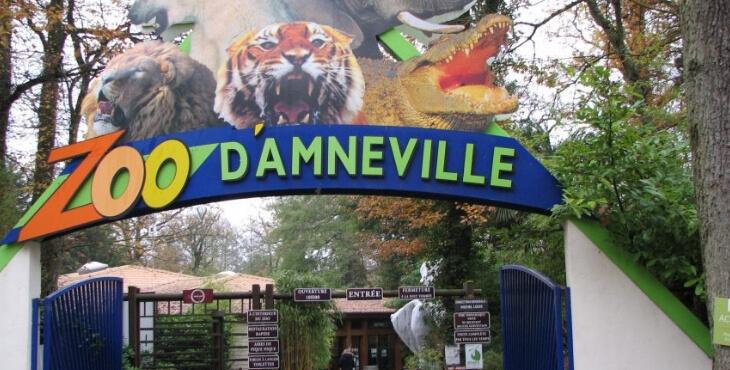 Zoo d'Amnéville : grosse polémique sur son fonctionnement